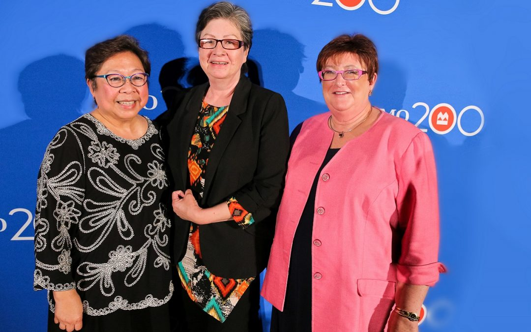 BMO Celebrating Women: BMO Recognizes Outstanding Women in Winnipeg