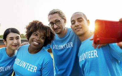 Philanthropy and Giving Back – Your Giving Strategy