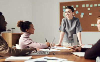 How to Overcome Gender Stereotypes about Women Business Owners